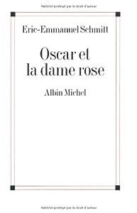vignette de 'Oscar et la dame rose (Eric-Emmanuel Schmitt)'