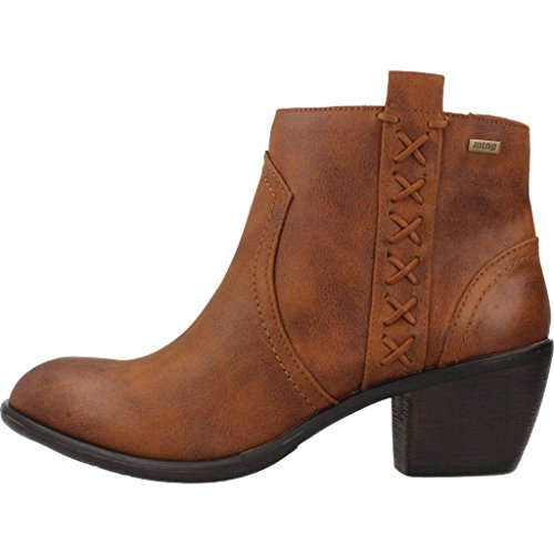 Femme Collection 51824 Mtng Bottines Marron ROTt8qw