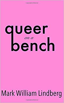 Book Queer on a Bench