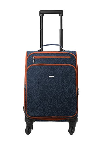 Baggallini GTW842 Getaway Travel Roller