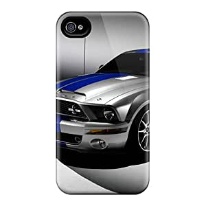 Hot New Ford Shelby Mustang Gt500 Cases Covers For Iphone 6 With Perfect Design