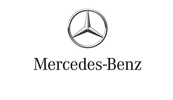 Genuine Mercedes-Benz Rear Speed Sensor 906-905-10-01