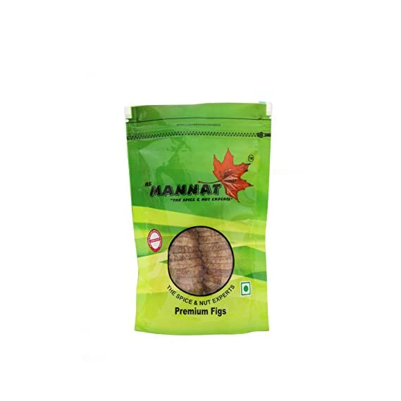 Mannat Dry Figs, 200g