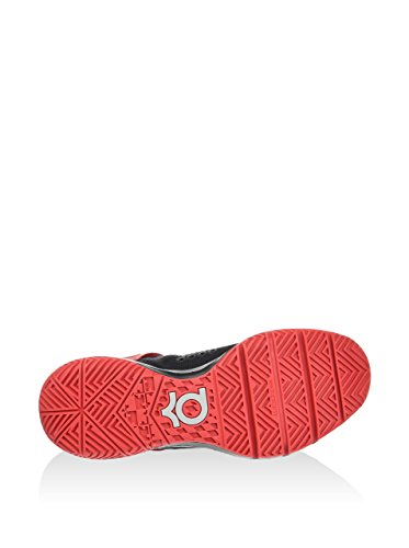 Rosso Nike Uomo Scarpe 844571 600 Da Basket qwBa1xq