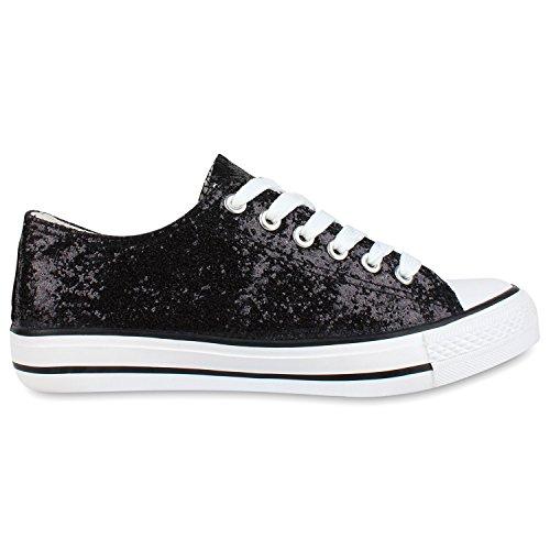 Japado - Zapatillas Mujer Negro - negro