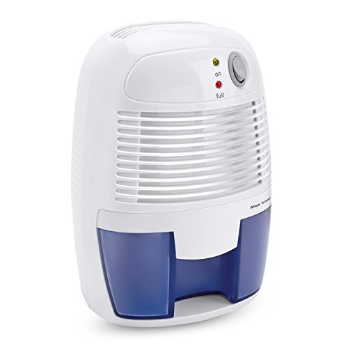 LUOYIMAN Dehumidifier Electric Portable Intelligent