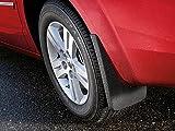 Dodge Grand Caravan 2008-2012 Front Splash Guards Mud Fla...