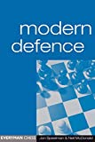 Modern Defence (everyman Chess)-Jon Eelman Sp Neil Mcdonald