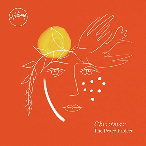 Christmas: The Peace Project (Deluxe) (Christmas Hillsongs Album)