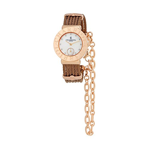 Charriol St-Tropez Ladies Watch ST30CP1.563.023 by Charriol