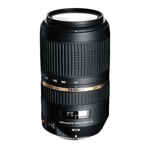 Tamron AF 70-300mm f/4.0-5.6 SP Di USD XLD for Sony Digital SLR Cameras by Tamron