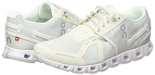 Flame Running ON White Mens Cloud Ice Bianco Shoes Olive Road 7wq14cqaF