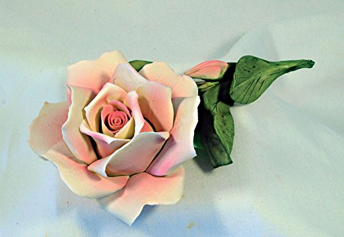Capodimonte Rose Pink