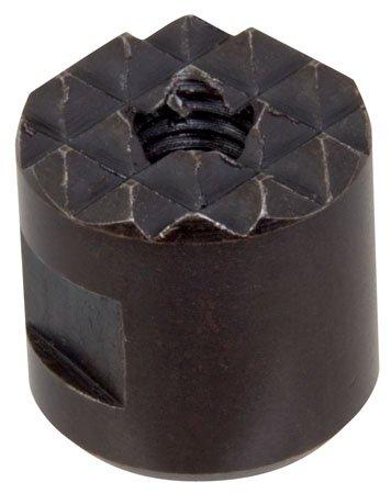 RGHS-2 Steel Round Gripper 1/2 Diameter, 10-32 thds.