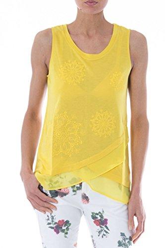Mujer Ts Ropa Y Camiseta Amazon Desigual sábado es Accesorios Para wInACATdq