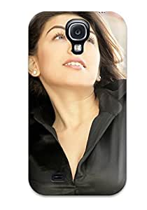 linJUN FENGNew Shockproof Protection Case Cover For Galaxy S4/ Hansika Motwani Case Cover
