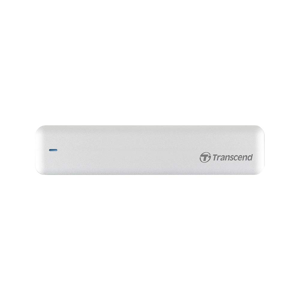 Transcend 240GB JetDrive 520 SATAIII 6Gb/s Solid State Drive Upgrade Kit for MacBook Air, Mid 2012 (TS240GJDM520)