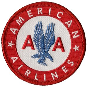 american-airlines-patch-iron-on-application