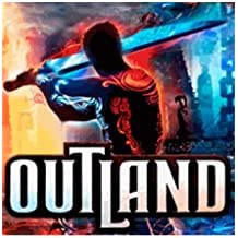 Outland  - PS3 [Digital Code]