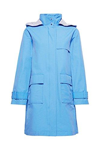 430 Abrigo By Mujer Para blue Esprit Azul Edc a7qvpnB0ww