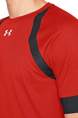 Under Armour Mens Hexdelta Short-sleeve Shirt