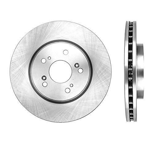 FRONT Premium Grade OE 296 mm [2] Rotors Set CK003160
