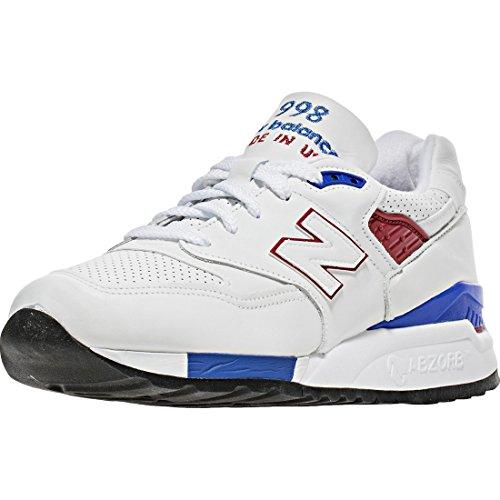 New Balance M998, DMON white-blue Dmon White-blue