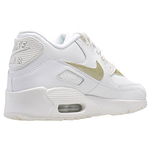 Nike Air Max 90 Ltr Gs - 833.376.103 Wit