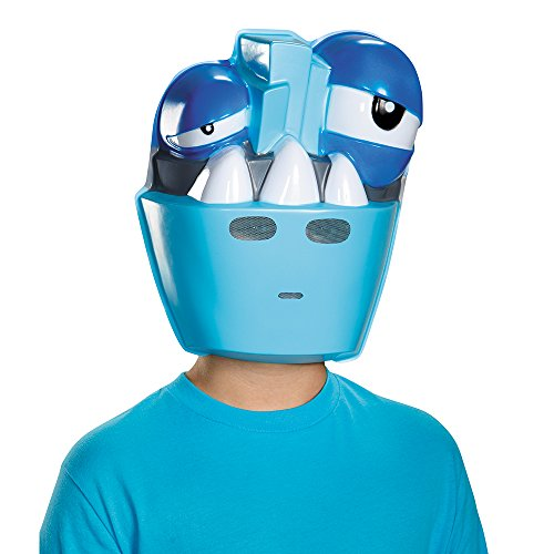 Disguise Frosticon Slumbo Mask Costume