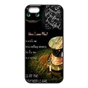 Alice in wonderland Phone Case for iPhone 4/4s Case