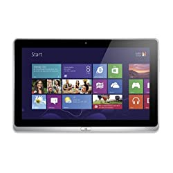 Acer Aspire P3-171-6820 11.6-Inch Convertible 2-in-1 Touchscreen Ultrabook (Silver)