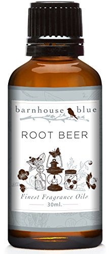 Barnhouse - 30ml - Root Beer - Premium Grade Fragrance Oil Barnhouse Blue