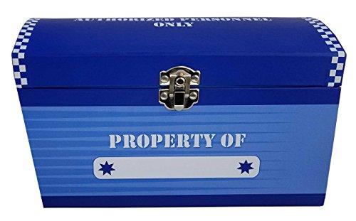 Boys Treasure Box Jumbo by My Tiny Treasures Box Co. (Image #6)