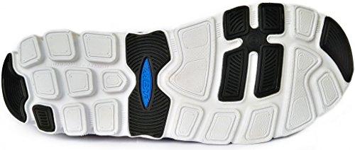 Homme MBT Chaussures Racer M de Gris Fitness 18 WZFnSrF
