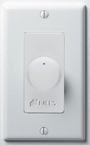 (Niles VCS50K Indoor Stereo Volume Control, 50 Watts)