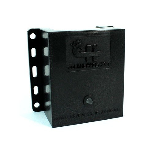 Cole Hersee 97297 Forward & Reverse Relay Module Cover