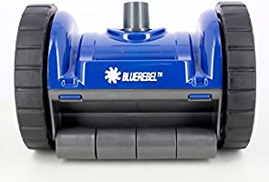 Pentair Water Bluerebel Robot aspirador de piscina: Amazon.es: Jardín