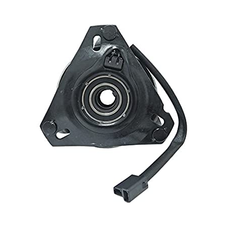 Amazon.com: NEW PTO CLUTCH FITS JOHN DEERE 325 335 345 LAWN ...