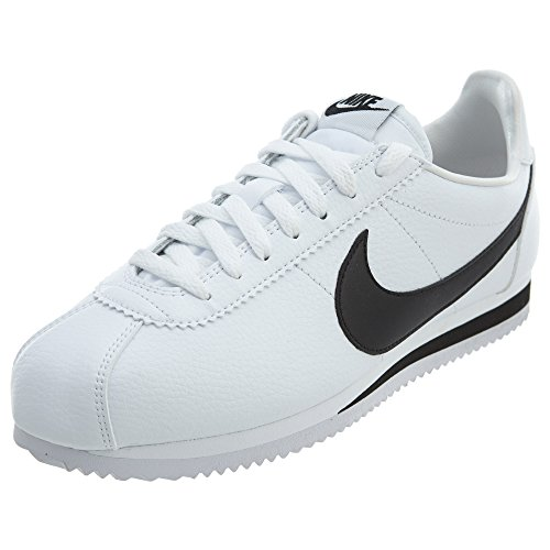 411bf3d55 Galleon - Nike Men s Classic Cortez Leather Shoe