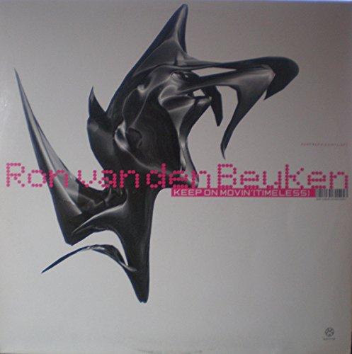 Keep on movin-Part 1 (timeless; Remix/Ratty full on Vocals/Vocal, 2003) / Vinyl Maxi Single [Vinyl 12]