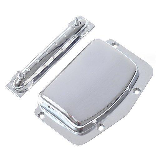 1pc-Tesico-Harmony-Kay-Imports-Adjustable-Fixed-Bridge-and-Cover-Chrome