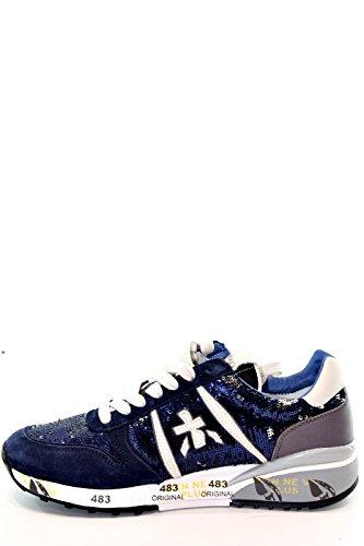 Sneakers Donna PREMIATA DIANE Blu