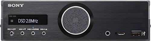 Sony Audio Media Bluetooth