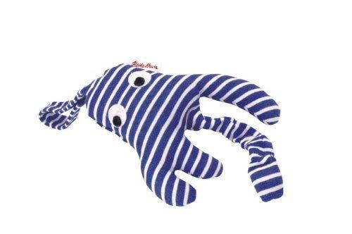 Kathe Kruse 6.5'' Baby Mobile, Blue Octopus by Käthe Kruse