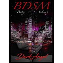 BDSM Poetry: Volume 1