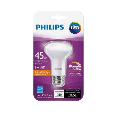 Philips 456995 Equivalent Dimmable Effect