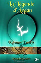 La Légende d'Argan, Cycle 2 - Kalenan Daelys