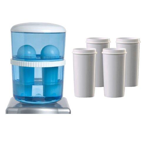 zerowater bottle filtration - 1