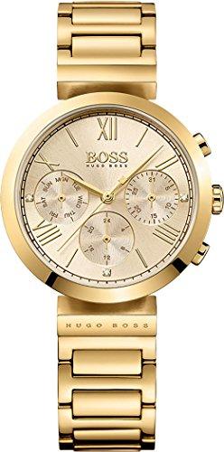 Hugo Boss CLASSIC WOMEN SPORT 1502403 Wristwatch for women Design Highlight