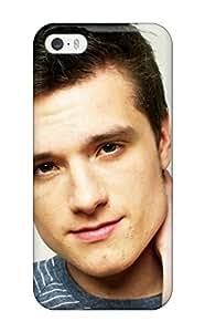 Durable Josh Hutcherson Back Case Cover For Iphone 5/5s